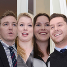 Congressional Interns